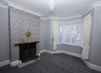 Thumbnail 3 bedroom end terrace house for sale in Plane Street, Hull