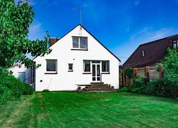 Thumbnail 4 bed bungalow for sale in North Way, Felpham, Bognor Regis