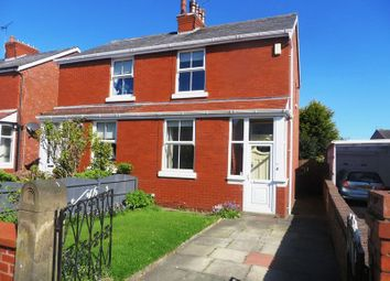 Thumbnail 2 bed semi-detached house to rent in Pool Street, Southport