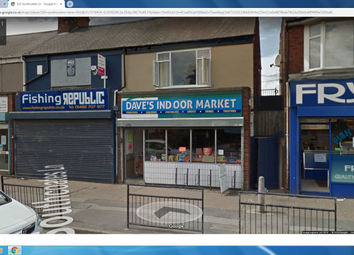 Thumbnail Retail premises to let in Southcoates Lane, Hull