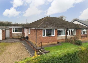 Thumbnail 3 bed bungalow for sale in Cliff Road, Great Haywood