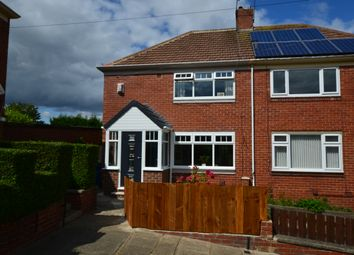 Thumbnail 2 bed semi-detached house for sale in Amara Square, Sunderland