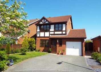 Thumbnail 3 bed property for sale in Llwyn Rhuthun, Bodelwyddan, Rhyl, Denbighshire