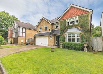 5 bed detached house for sale in Holm Grove, Hillingdon, Middlesex UB10