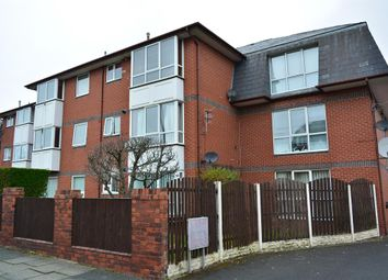 Thumbnail 2 bedroom flat for sale in Somerset Court, Stanley Park, Blackpool