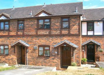 Thumbnail 2 bed terraced house for sale in Cae Gwenith, Greenfield, Flintshire