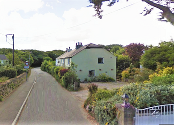 Thumbnail 3 bedroom end terrace house for sale in Trencrom Lane, Carbis Bay, St Ives, Cornwall.