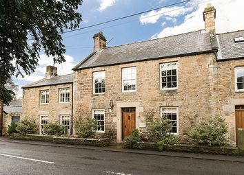 Thumbnail 7 bed farmhouse for sale in Newbrough Farmhouse, Newbrough, Hexham, Northumberland