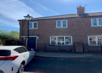 Thumbnail 3 bed semi-detached house to rent in Windmill Close, Aylesbury