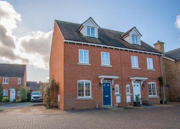 Thumbnail 4 bed property for sale in Willow Way, Rendlesham, Woodbridge