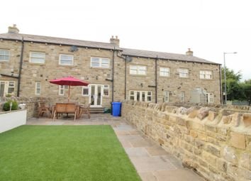Thumbnail 3 bed terraced house for sale in Holly View, Barnoldswick, Lancashire