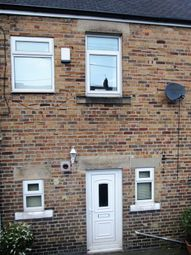 Thumbnail 2 bed terraced house to rent in John Street, Craghead, Stanley