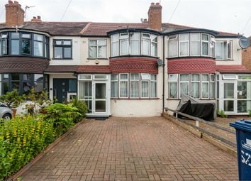 Thumbnail 3 bed terraced house for sale in Tees Avenue, Perivale, Greenford, Greater London