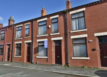3 bed terraced house to rent in Knowsley Street, Leigh WN7