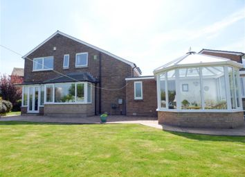 Thumbnail 3 bed detached house for sale in Far View Bank, Almondbury, Huddersfield