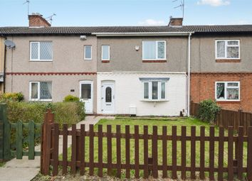 Thumbnail 3 bedroom terraced house for sale in Coombe Avenue, Binley, Coventry, West Midlands