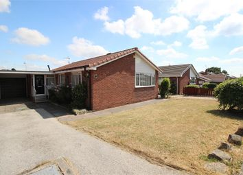 Thumbnail 3 bedroom detached bungalow for sale in Haids Road, Maltby, Rotherham, South Yorkshire