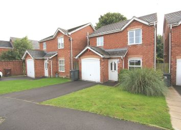 Thumbnail 3 bed semi-detached house to rent in Parkside Mews, Stanley Road, Whitefield