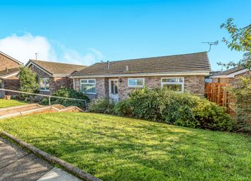 Thumbnail 2 bedroom detached bungalow for sale in Caer Graig, Radyr, Cardiff