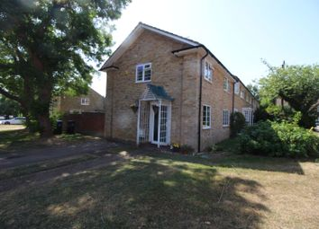 Thumbnail 3 bed end terrace house for sale in Birds Close, Welwyn Garden City