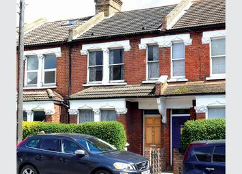 Thumbnail 2 bed terraced house for sale in Haydons Road, London