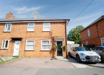 Thumbnail 3 bed semi-detached house for sale in Park Avenue, Highworth, Swindon, Wiltshire