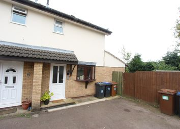 Thumbnail 2 bedroom semi-detached house for sale in Windsor Avenue, Groby, Leicester