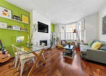 Thumbnail 1 bed flat for sale in Sudbourne Road, London