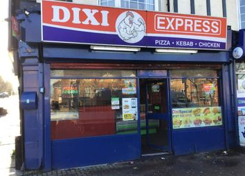 Thumbnail Restaurant/cafe for sale in Oldbury Road, Smethwick