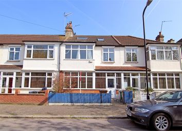 Thumbnail 3 bed terraced house for sale in Garner Road, Walthamstow, London