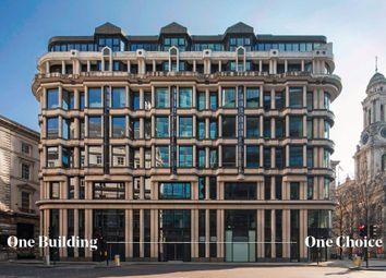 Office to let in Threadneedle Street, London, Greater London EC2R
