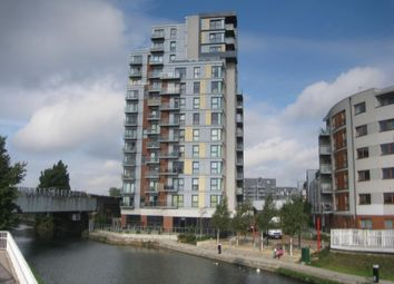 Thumbnail 1 bed flat for sale in Atip Road, Wembley