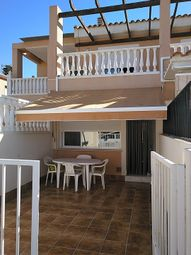 Thumbnail 3 bed detached house for sale in Plaza Mar De Alborán, Puerto De Mazarron, Mazarrón, Murcia, Spain