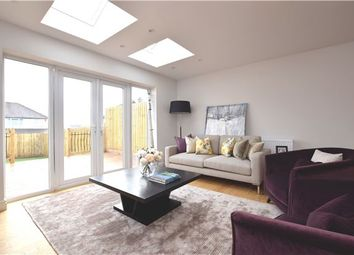 Thumbnail 4 bed terraced house for sale in Plot 5 Redcatch Road, Redcatch Road, Knowle, Bristol