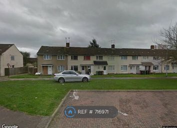 2 bed terraced house to rent in Thorne Court, Corby NN18