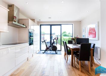 Thumbnail 2 bed terraced house for sale in Nightingale Lane, Hornsey, London