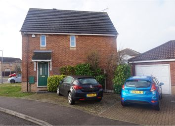 Thumbnail 3 bed end terrace house for sale in Mopsies Road, Basildon
