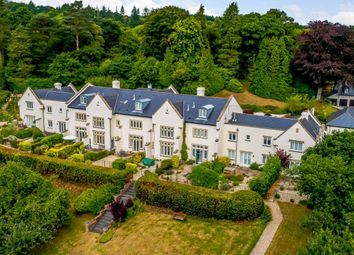 Thumbnail 3 bed terraced house for sale in 9 Great Tree Park, Chagford, Newton Abbot, Devon