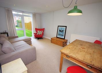 Thumbnail 2 bed flat for sale in The Willows, High Road, Whetstone