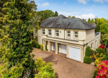 5 bed detached house for sale in Westhall Road, Warlingham, Surrey CR6