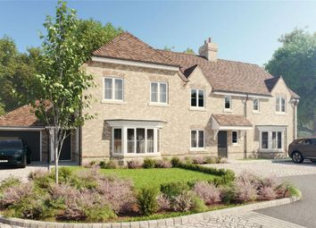 Thumbnail 3 bed end terrace house for sale in Beaumont Court, New Street, Waddesdon, Buckinghamshire