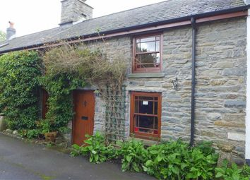 Thumbnail 2 bed cottage for sale in Well Street, Tregaron, Ceredigion
