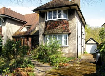 Thumbnail 3 bed property for sale in 267 Canford Lane, Westbury On Trym, Gloucestershire