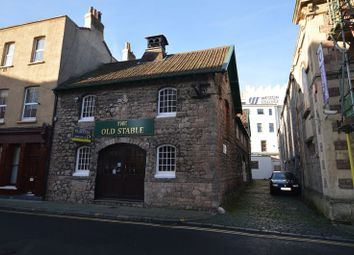 Thumbnail Pub/bar for sale in Wadham Street, Weston-Super-Mare