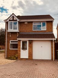 Thumbnail 3 bed detached house to rent in Brins Close, Stoke Gifford, Bristol