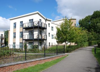 Thumbnail 2 bed flat for sale in Birtchnell Close, Berkhamsted