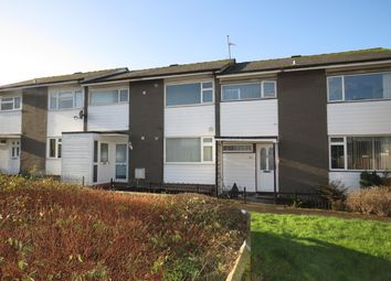 Thumbnail 1 bed maisonette to rent in West Ham Close, Basingstoke