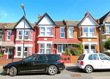 Thumbnail 3 bed terraced house for sale in Belle Vue Road, Walthamstow, London