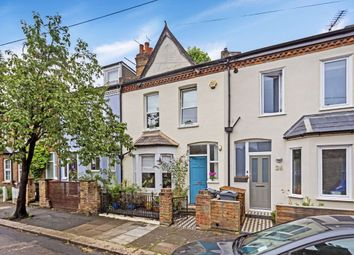 2 bed terraced house for sale in Kendall Road, Isleworth TW7