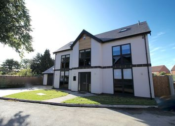 5 bed detached house for sale in Honey Pot Close, Long Eaton NG10